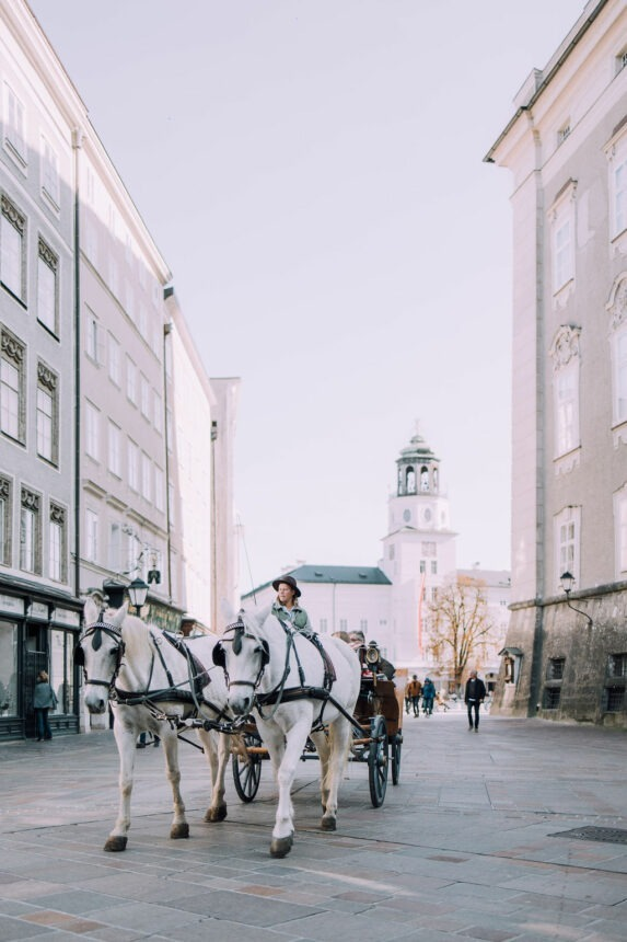 Romantic things to do in Salzburg - Romantic things to do in Salzburg - (Villa Ivy Salzburg - Salzburg Experience)